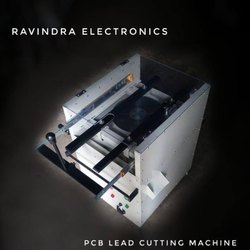 Pcb Lead Wire Cutting Machine