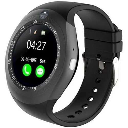 a72c7225f Y1S Bluetooth Smart Watch at Rs 510  piece