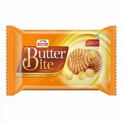 60 Gm Priyagold Butter Bite Premium Biscuit