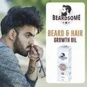 Beardsome Beard & Hair Growth Oil