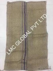 907 Gms Jute Sacking Bags