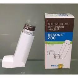 Beclomethasone Dipropionate Inhaler IP