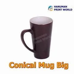 Conical Mug Big