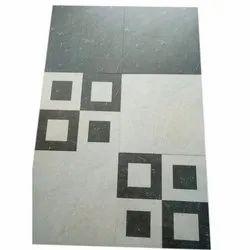 Ceramic Rectangular Floor Tiles, Thickness: 5-10mm, Size: 2 x 1 Ft