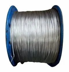 Galvanised Fencing Wire Rope