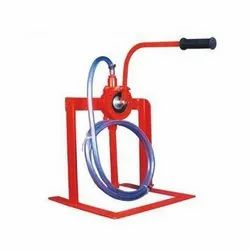 40PSI Able Grout Pump
