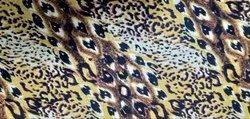 Stylish Printed Rayon  Fabric
