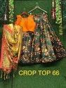 Festive Wear Designer Lehenga For Womens