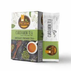 Instant Cardamom Premix Tea