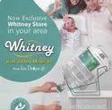 Whitney Drop Miineral Water Bottle