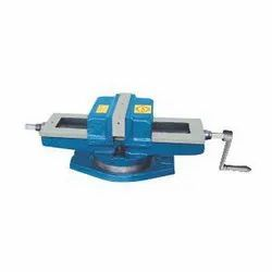 Herman Greaded Casting HE 140 - Swivel Self Centering Vice, for Industrial