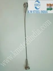 SS Wire Rope Hanging Fittings