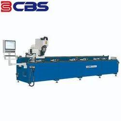 Automatic CNC Horizontal Milling Machine, 0 - 18000 RPM