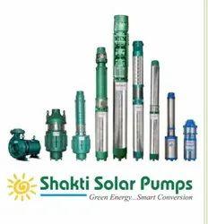 15hp solar pump