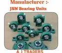 Jsn Green Pillow Block Bearings Ucp204
