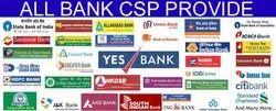 All Bank CSP Provider