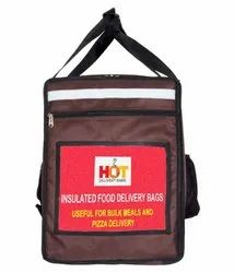 Printed Insulated Food Delivery Bag