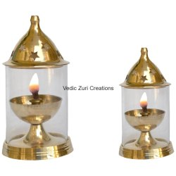 Brass Puja Items 2