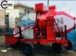 Nextgen Mobile Batching Plant (RM-1050)