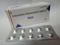 Levocetirizine 5mg Tablets For Hospitals,Nursing Homes & Doctors