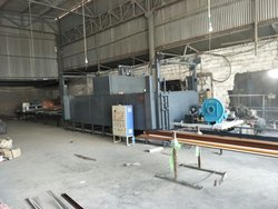 Vacuum Wood Grain Transferring Machine