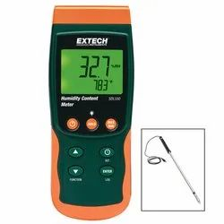Extech SDL550 Humidity Content Meter