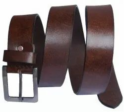 Leather Formal Belt