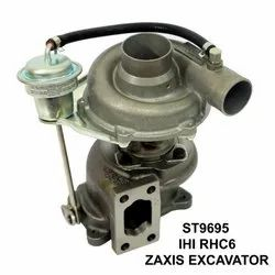 IHI-RHC6 Turbo Power Charger