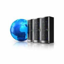 Server Hosting Service