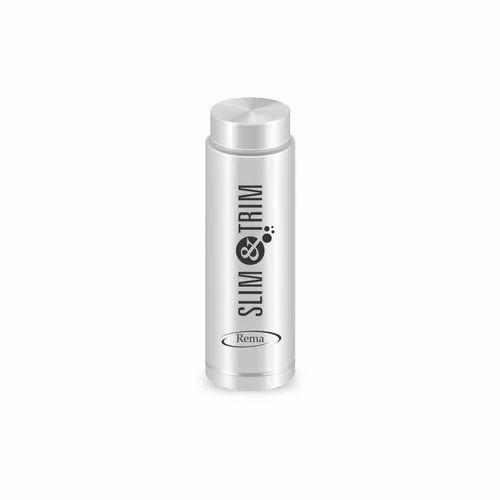 b7a29c819f4 Rema - Stainless Steel Water Bottle Slim Trim 400