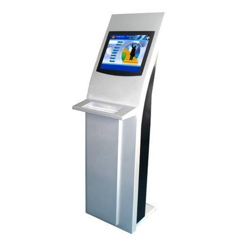 Interactive Kiosks System