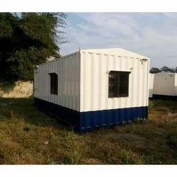 Prefabricated Cabin in Nashik, प्री-फेब्रिकेटेड