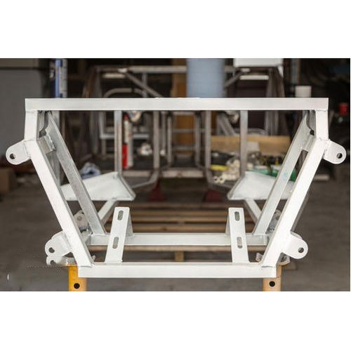 Iron And Steel Steel Fabrication Services