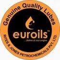 Euroils Motor Cycle Oil