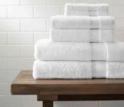 Microfiber Hotel Bath Towel