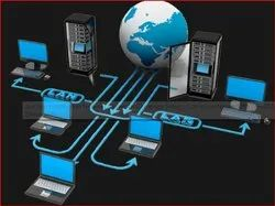 Wi-Fi Internet Leaseline For Corporate Customer Only