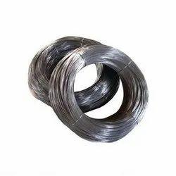 0.8mm To 11mm 6 Gauge To 22 Gauge Mild Steel HB Wire, For Industrial