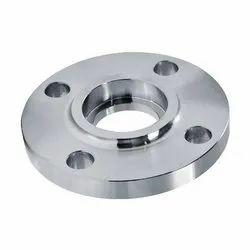 Plain Stainless Steel Flange