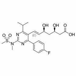 Rosuvastatin HCL