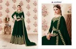 Aashirwad Fancy Gown