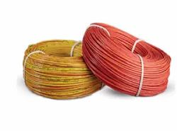 3-10 Mm Color: Grey Flame Retardant Wire, 90m