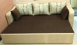 Designed Sofa Cum Bed