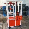 Fully Automatic Dona Single Die Making Machine