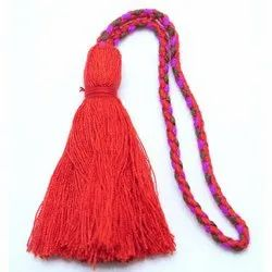 Fancy Tassel