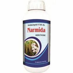 Narmida Imidacloprid 17.8% SL Insecticide