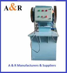 Arms Slipper Making Machine 25 Ton