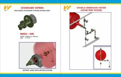 Steam Condensate System