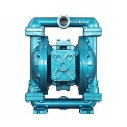 Metallic AODD Pump