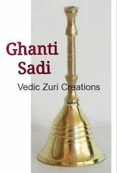 BB-13 Ghanti Sadi