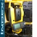 Total Station CST/ Berger 302 R , 2 Accuracy Total Station, CST/Berger Bosch Total Station